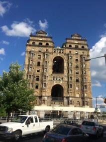 A Philly landmark