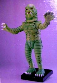 Creature from the Black Lagoon (1992 Telco Promotional Image)