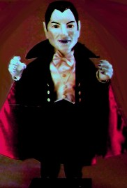 Dracula (1992 Telco Promotional Image)