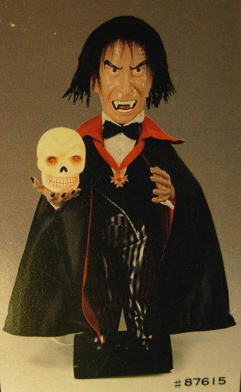 Vampire (Original Telco Stock Image 1987)