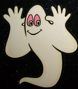 Beistle Ghost