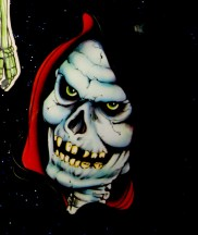 Beistle Grim Reaper