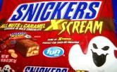 Snickers X-Scream