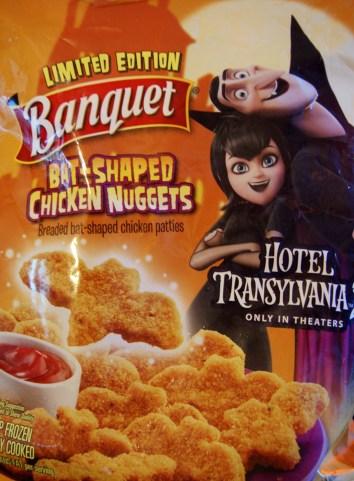 Banquet Bat Nuggets