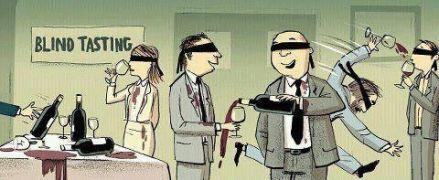 Cata a ciega