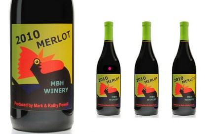 MBH Winery
