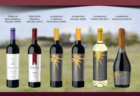 vinos cavas