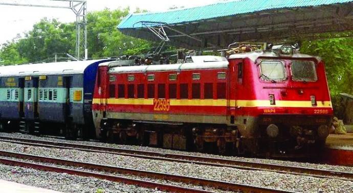 Special Train for Howrah to Saharsa Line, Will run till September 18th   The Bihar News