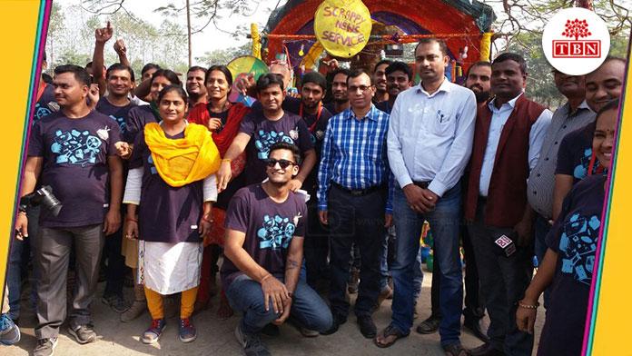 grand-launching-of-indias-first-children-news-service-in-bihar-the-bihar-news