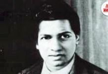 Shriniwas Ramanujam | The-Bihar-News
