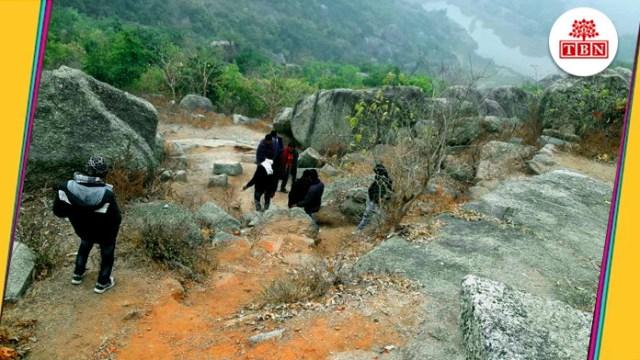 thebiharnews-in-Bihar-Ugma-Pahari-path