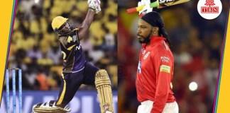 Kings XI Punjab vs Kolkata Knightriders | The-Bihar-News