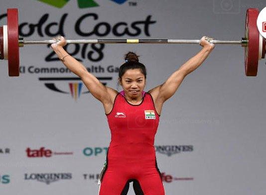 indian-weightlifters-won-gold-the-bihar-news-tbn-patna--hindi-news