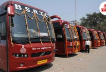 Buses from Patna to varanasi and kolkata to start soon- The-Bihar-News
