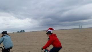Christmas California style.