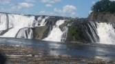 Cohoes Falls.