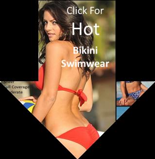 Hot Bikini Swimwear