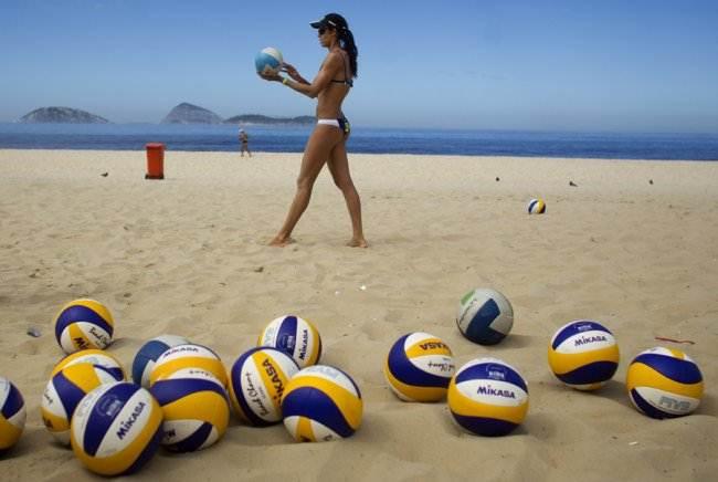 Rio de Janeiro Olympic Training Popular Travel Destinations
