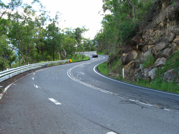 The Gillies Highway (6/6)