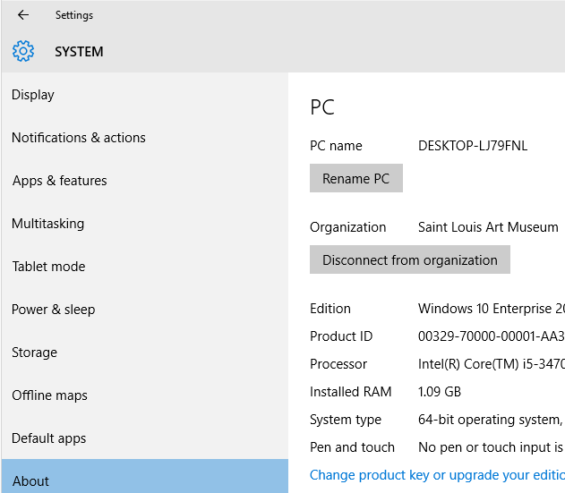 Windows 10 Enterprise - Azure AD Join vs Workplace Join in