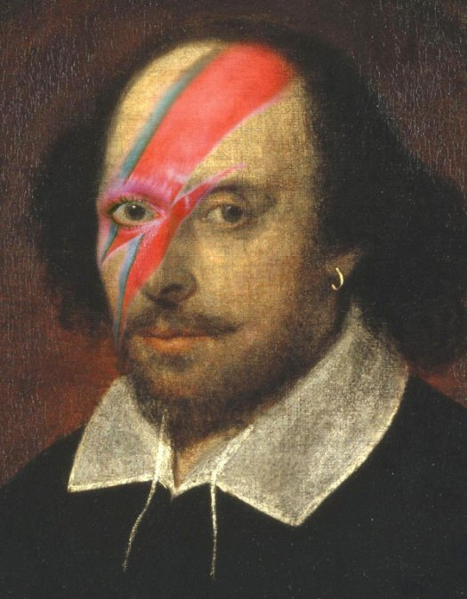 shakespeare-bowie