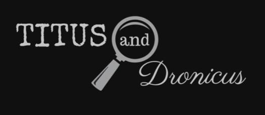 TitusAndDronicus