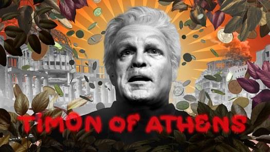 Timon of Athens -- 2016 OSF