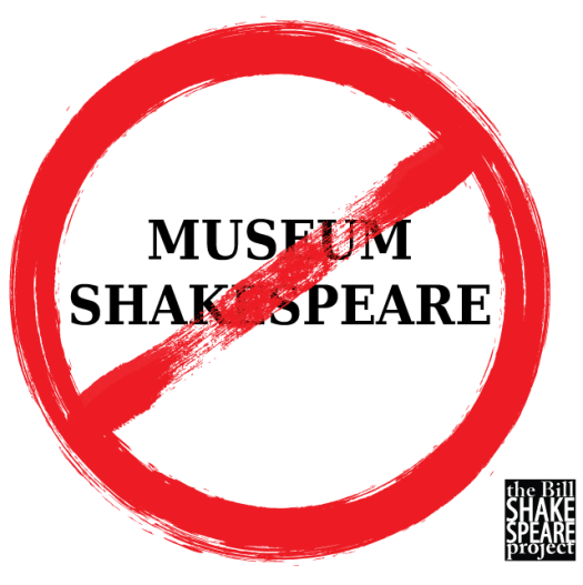 NO Museum Shakespeare