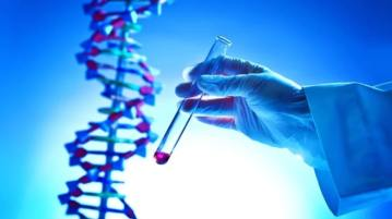 Beginner Biohacking - Gene Therapy (iStock)
