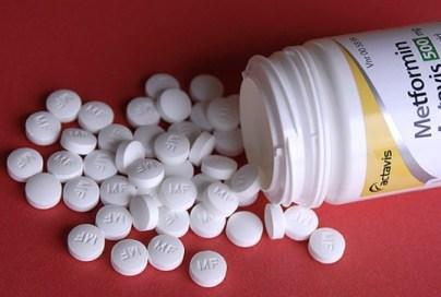 Supplements Used by Biohackers for Longevity - Metformin