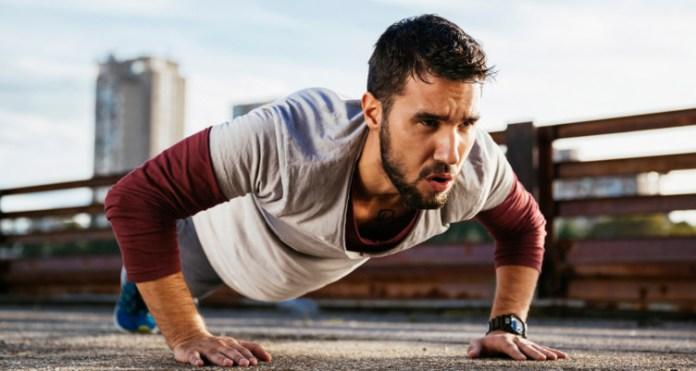 Workout Subheader (The Bulletproof Blog)