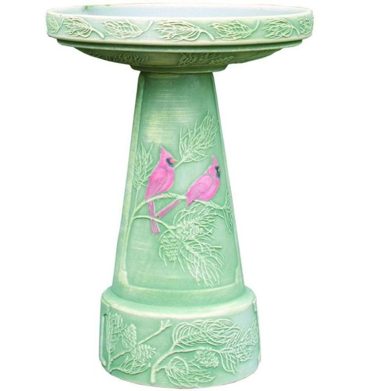 best bird bath for hummingbirds