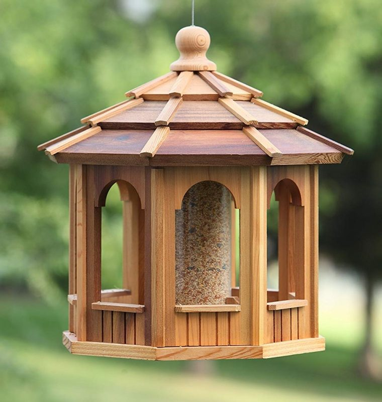 Heath MFG Le Grande Gazebo Feeder