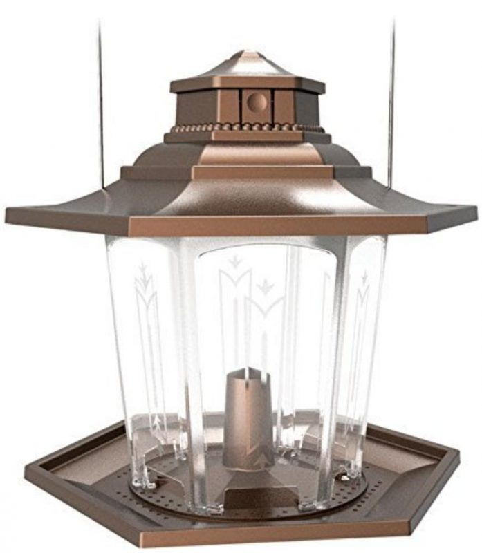 Stokes Select Gazebo Bird Feeder