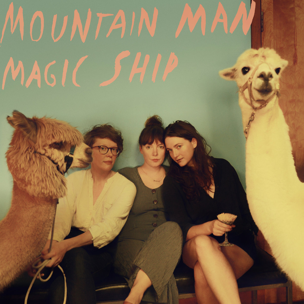 Erin's Prime Slices (10/11): Mountain Man, The Jack Moves