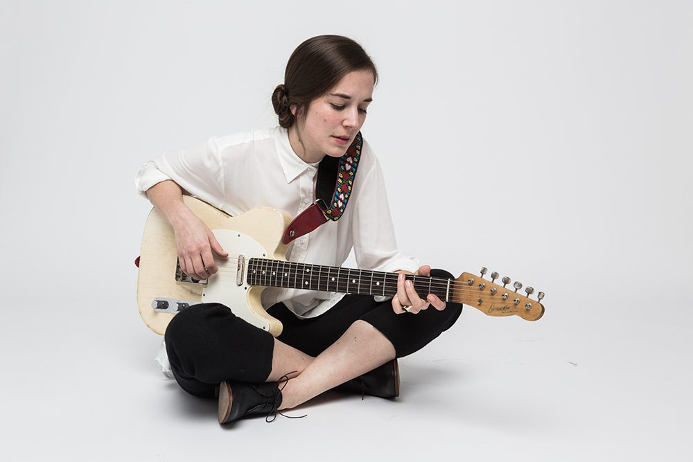 birnCORE Live on this Saturday Night with Margaret Glaspy