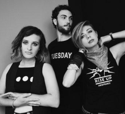 The Accidentals to Appear on BIRN Alive