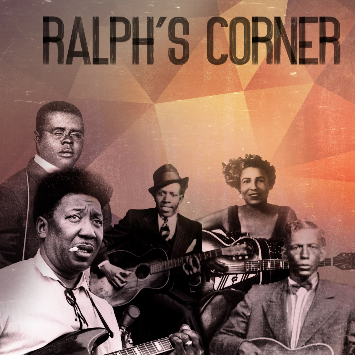 Listen to the First Episode of Ralph's Corner