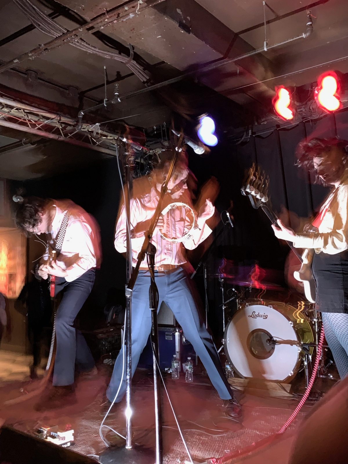 Show Review: Mike Krol at Great Scott