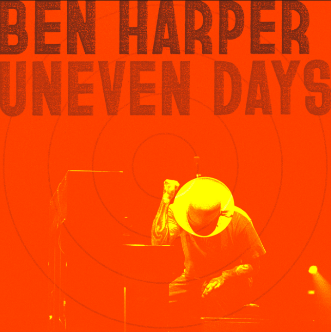 Kelsey's Prime Slices of the Week (7/22-7/26): Ben Harper, Malou Beauvoir