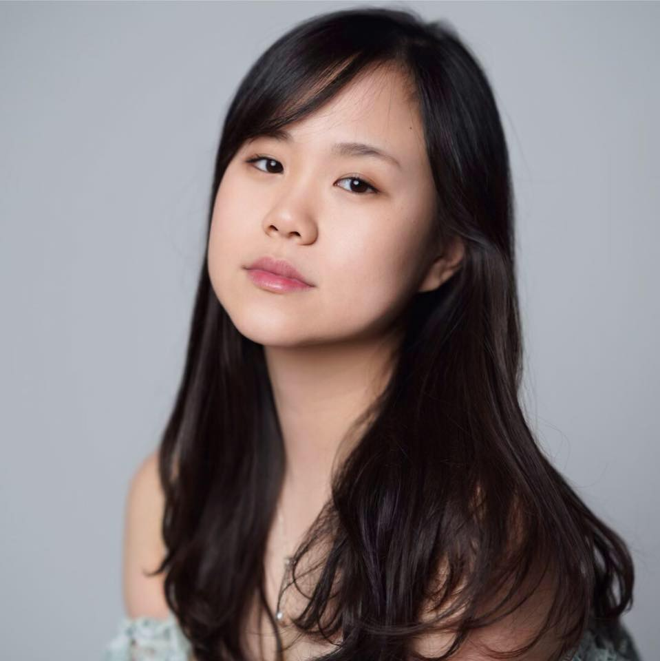 Jessica Nathania plays BIRN Alive