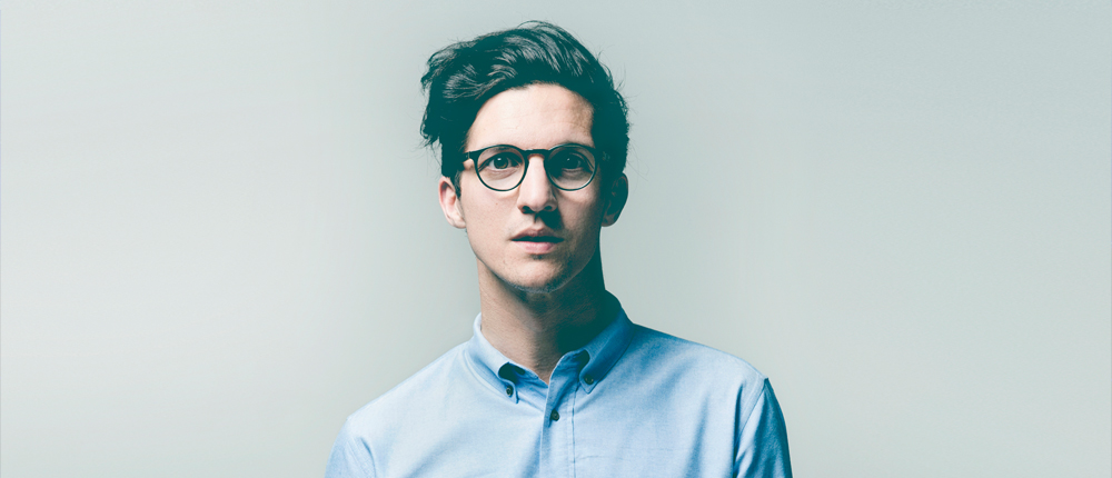 Kelsey's Prime Slices of the Week (4/26-5/1): Dan Croll, Jonah Mutono