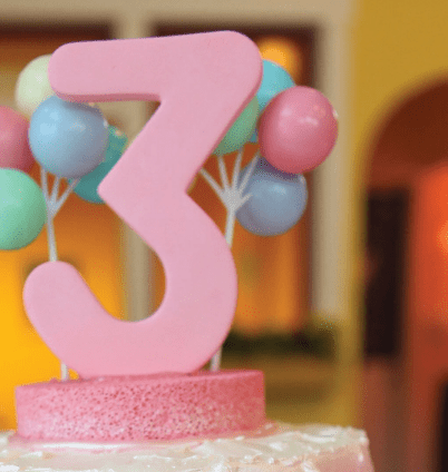 Best 3rd Birthday Party Ideas For 3 Year Olds Of 2021 For Kids