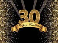 Best 30th Birthday Games Ideas