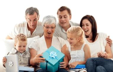 Birthday Present Ideas for Mom