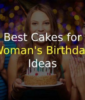 Remarkable Best Cakes For Womans Birthday Ideas Of 2020 With Images Personalised Birthday Cards Vishlily Jamesorg