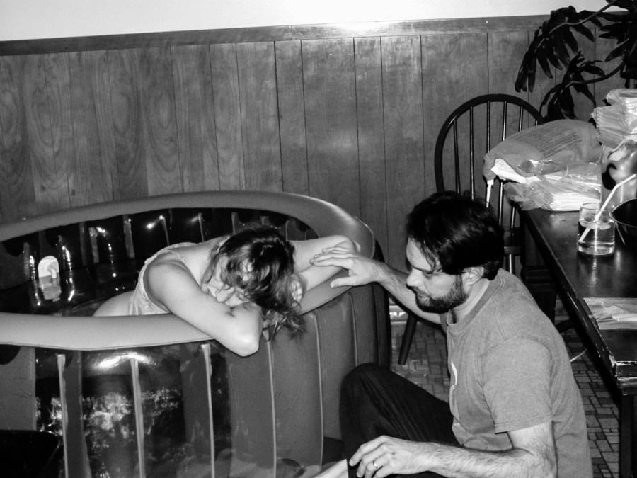 Natural Birth Stories with Nicolette Gawthrop