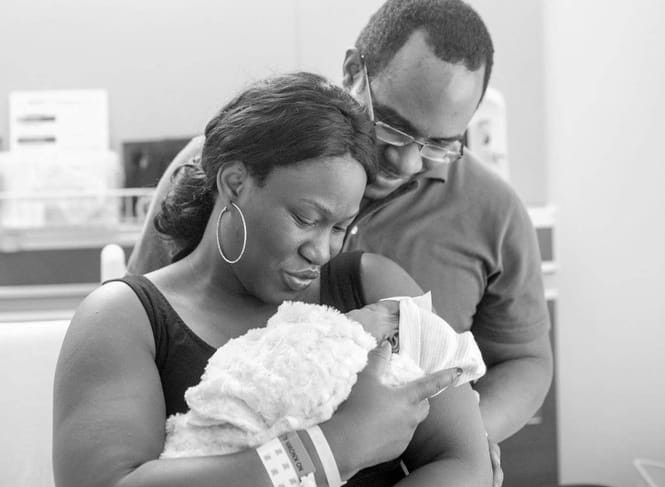 Midwife Turned Doula Shares her Birth Stories