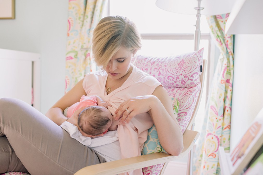 Documenting Your Breastfeeding Journey