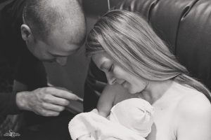 surrogate birth story
